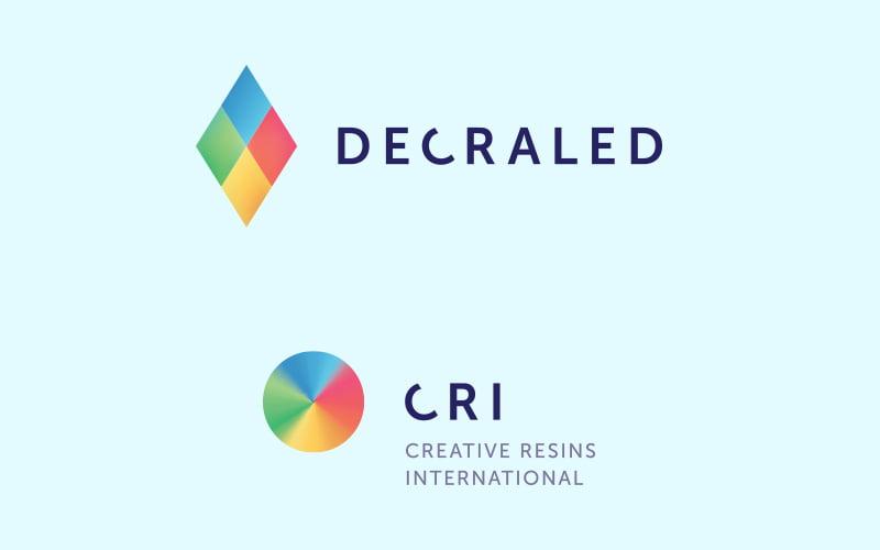 DECRALED 1