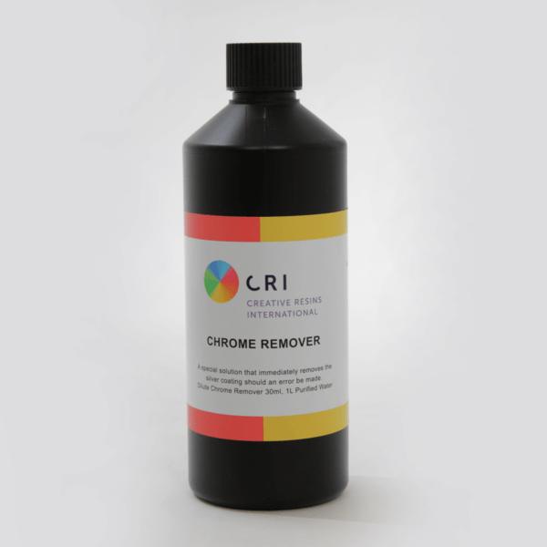 Chrome Remover   Antique & Chrome Mirror Paint   Creative Resins