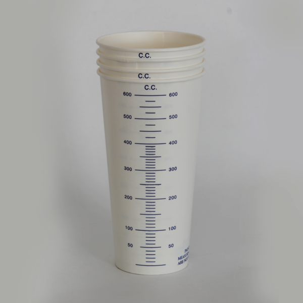 Disposible cup