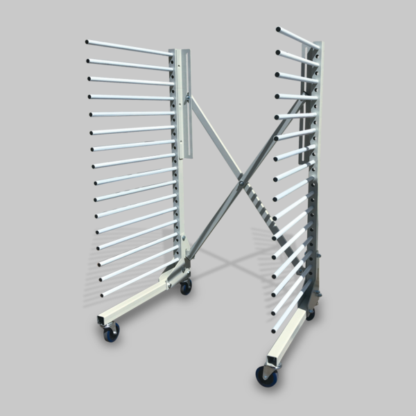 Expandable Rack