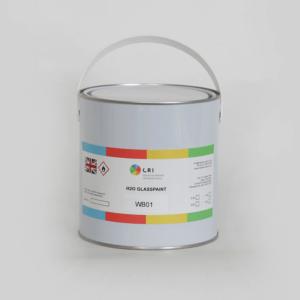 Colour Pigment (Waterbased) | Paint Pigments | Creative Resins
