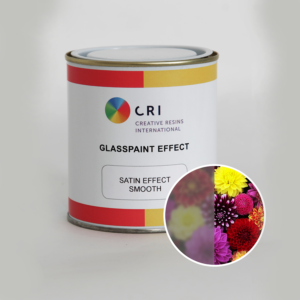 GlassPaint Special Effect - Satin | Glass Paint | Creative Resins