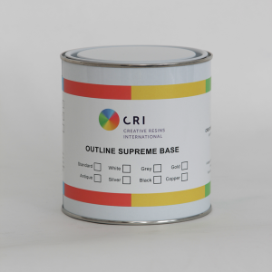 Outline Resin - Base | Laminating and Casting Resin | Creative Resins
