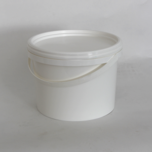 Plastic Bucket Paint Shop Essentials Creative Resins