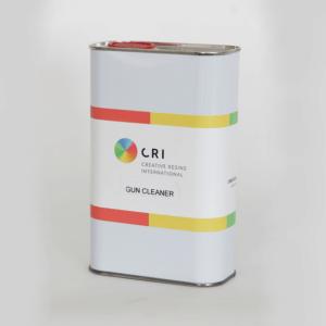 Gun Cleaner | Paint Shop Essentials | Creative Resins