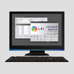 Colour Match Software | Paint Mixing Machinery | Creative Resins