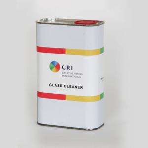 Glass Cleaner | Paint Shop Essentials | Creative Resins