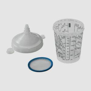 Disposable Cups | Paint Shop Essentials | Creative Resins