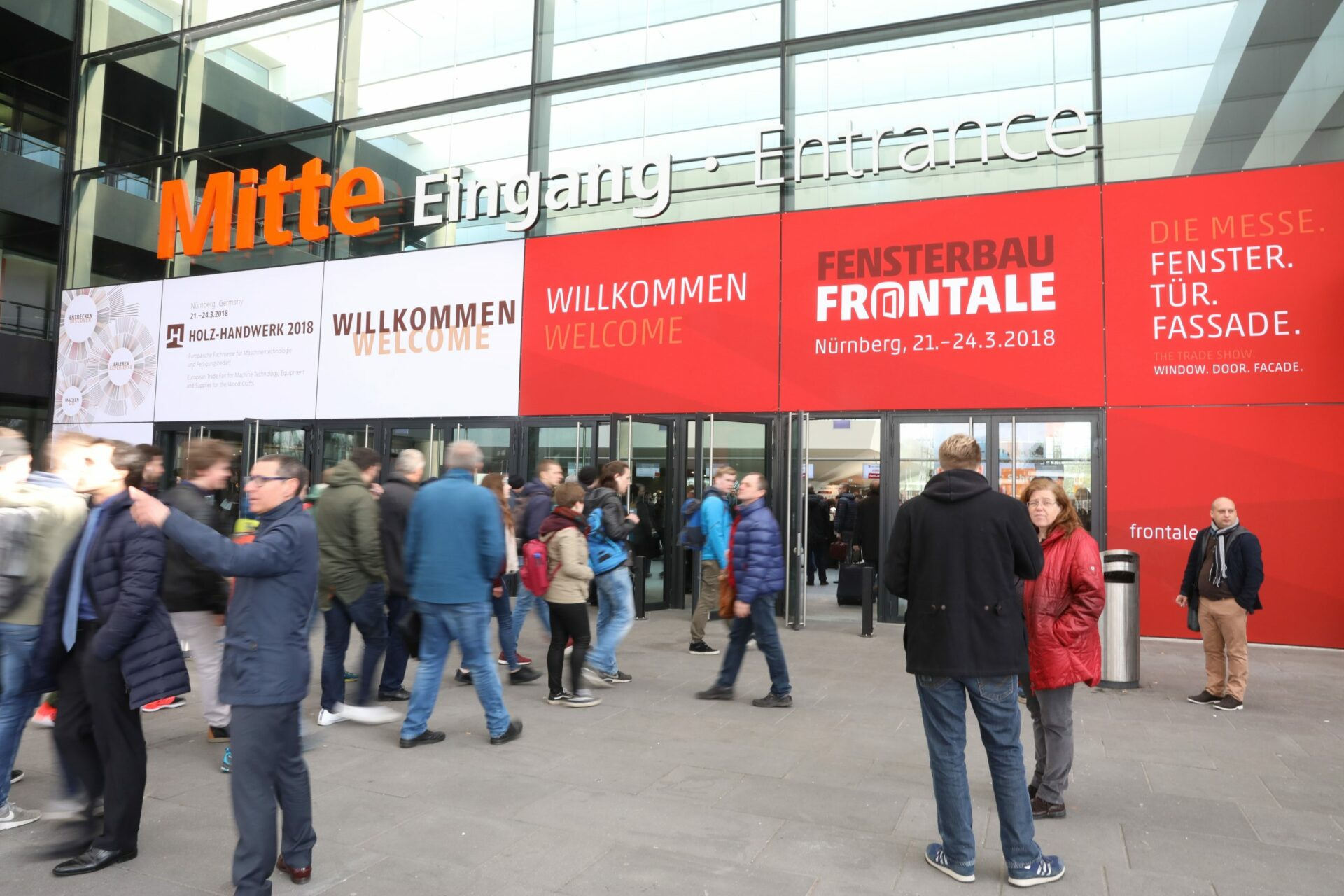 Fensterbau Frontale Creative Resins Door and Window paint