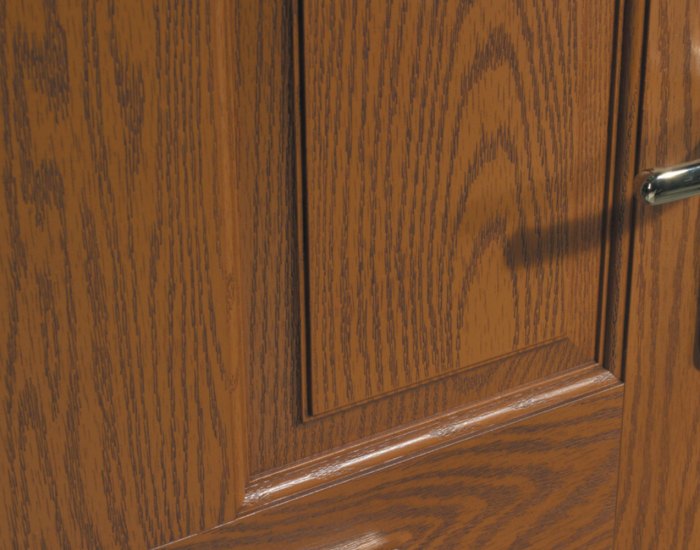 Grainex Door Paint Wood Effect
