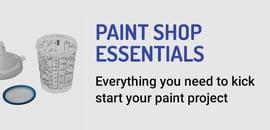 Paint Shop Essentials