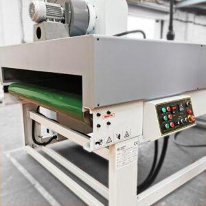 Dry Master - Liquid Paint Drying Equipment