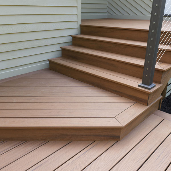 Decking Image Paint