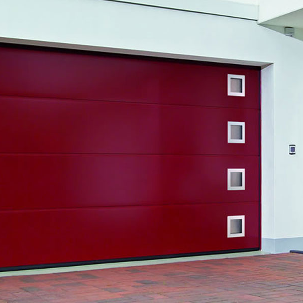 Aluminium Door Garage and Window Fabricators