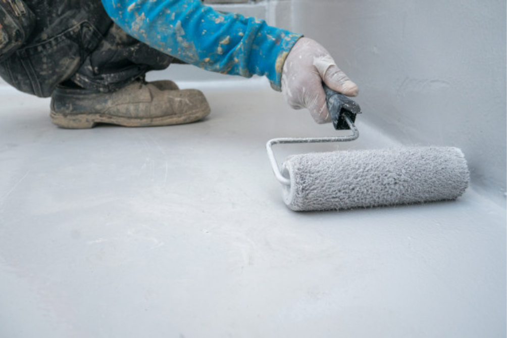 How to Use Concrete Floor Paint for Phenomenal Floor Protection Finish
