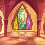 How-Door-and-Window-Manufacturers-can-Create-a-Stained-Glass-Look-with-Resin