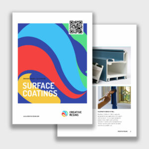 Surface Coatings Brochure Icon